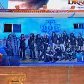 DOGTOWN ZBOYS MURAL WALL