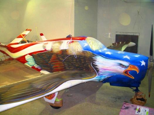 ARTERNATIVES CUSTOMS Bird Of Prey PRE hanger.jpg