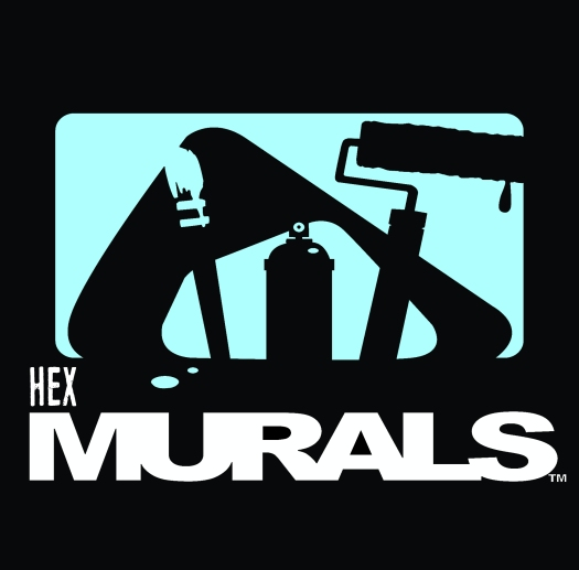 HEX MURALS SQUARE