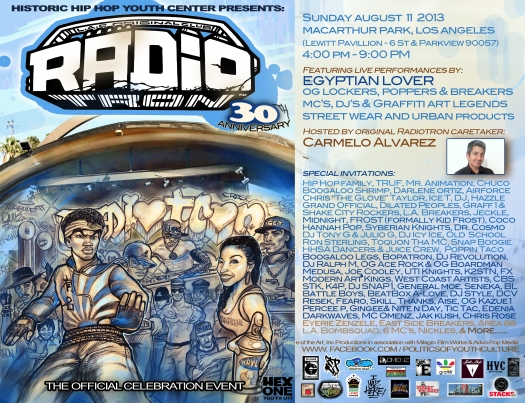 HEX RADIOTRON 30 FLYER