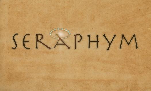 SERAPHYM LOGO